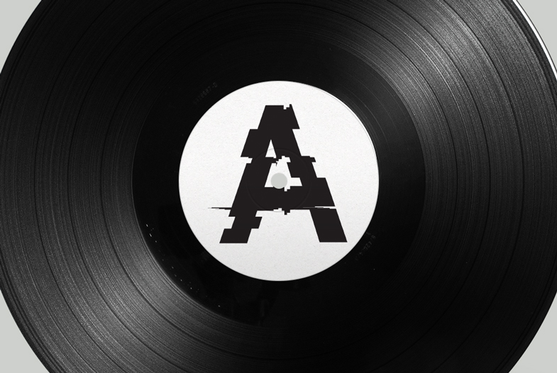Vinyl-labelA